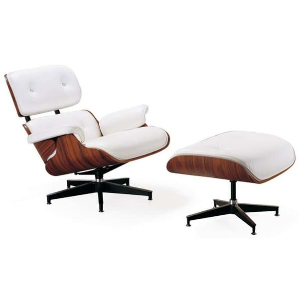 Picture of Charles Eames Lounge Sessel (1956)